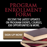 Program Enrollment Form