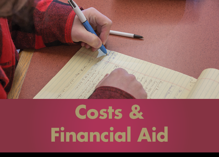 Costs & Financial Aid
