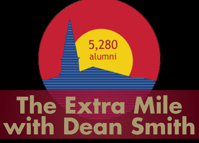 The Extra Mile with Dean Smith