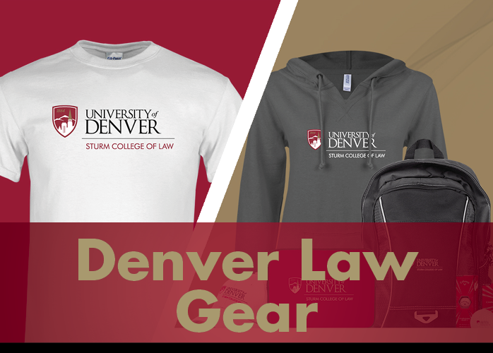 Denver Law Gear