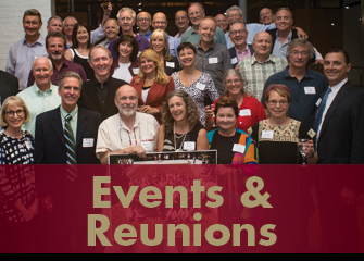 Events and Reunions