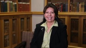 Dolores Atencio, JD'80