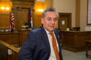 Hon. Michael Martinez, JD'86