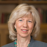 Gale A. Norton, JD'78