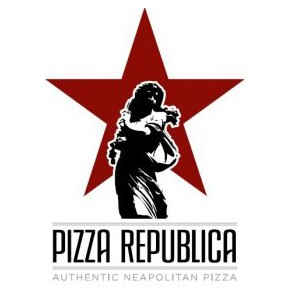Pizza Republica Logo