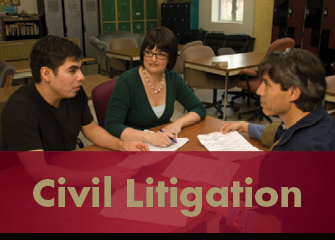 civil litigation image