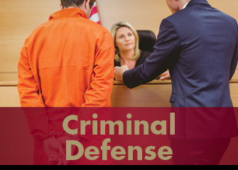 criminal defense image