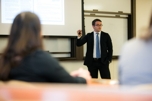 David Yokum describes some recent findings on jury decision making
