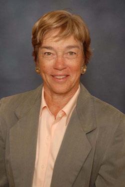 Photo of Carol Harmon