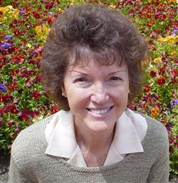 Photo of Christine Eckhardt