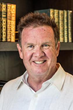 Photo of David Adams