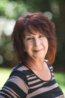 Photo of Jane Irvine