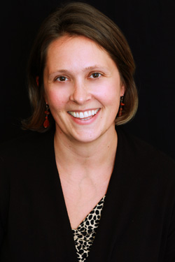Photo of Jennifer Bunch