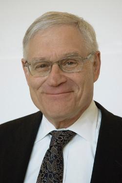 Photo of Joseph M. Goldhammer
