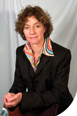 Photo of Nancy J. Gegenheimer