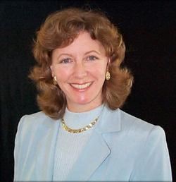 Photo of Terry-Dawn Hewitt