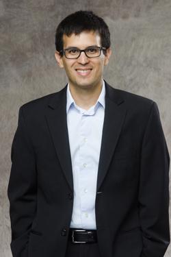Photo of César Cuauhtémoc García Hernández