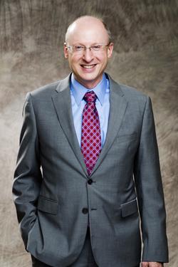 Photo of Martin J. Katz