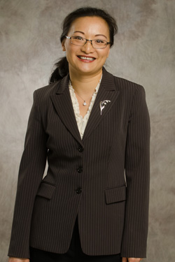 Photo of Phoenix Cai