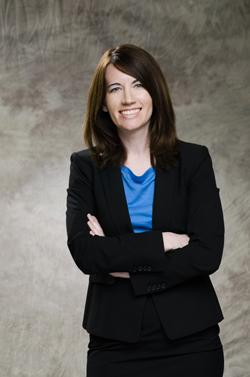 Photo of Rachel Moran