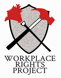 workplace rights project