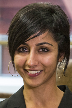 Photo of Komal Vaidya