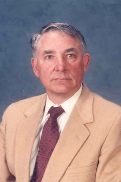 Photo of Alfred J. Coco