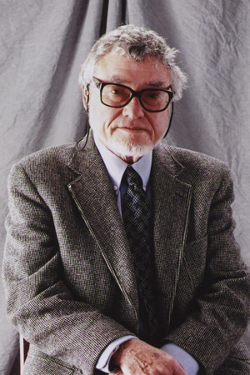 Photo of Harry O. Lawson (d. 2007)