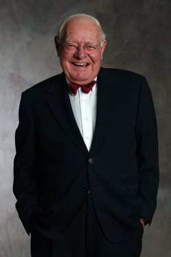 Photo of Robert Yegge  (1934 – 2006)