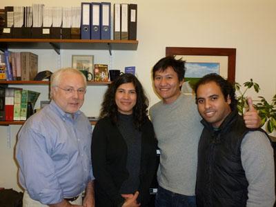 December 2011 Graduates