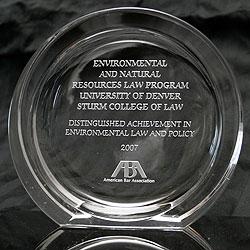 ABA Award