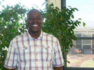 Darracott Osawe