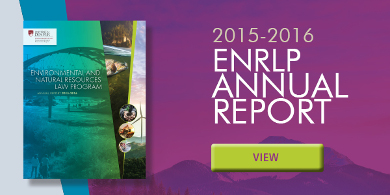 2015-2016 ENRLP Annual Report