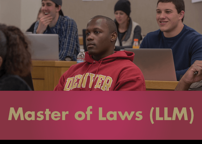 Master of Laws image