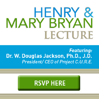 Henry & Mary Bryan Lecture