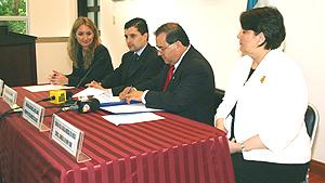 Seminario de Capacitacion Juridica I