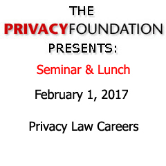 Privacy Law Careers
