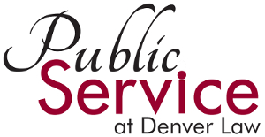 Public Service at Denver Law