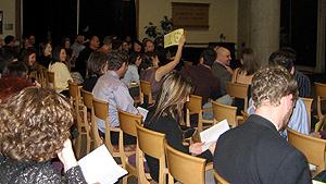student community image