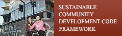 Sustainable Community Development Code
