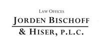 Jorden Bischoff & Hiser, P.L.C.