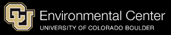 Environmental Center at the University of Colorado Boulder