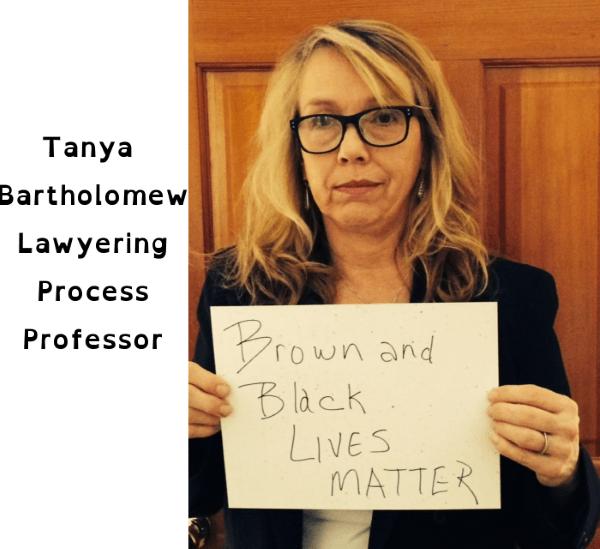 Tanya Bartholomew