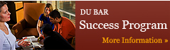 Du Bar Success Program | More Information