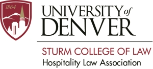 Hospitality Law Association Logo