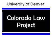 The Colorado Law Project Logo
