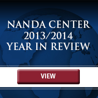 Nanda Center 2013/2014 Year in Review