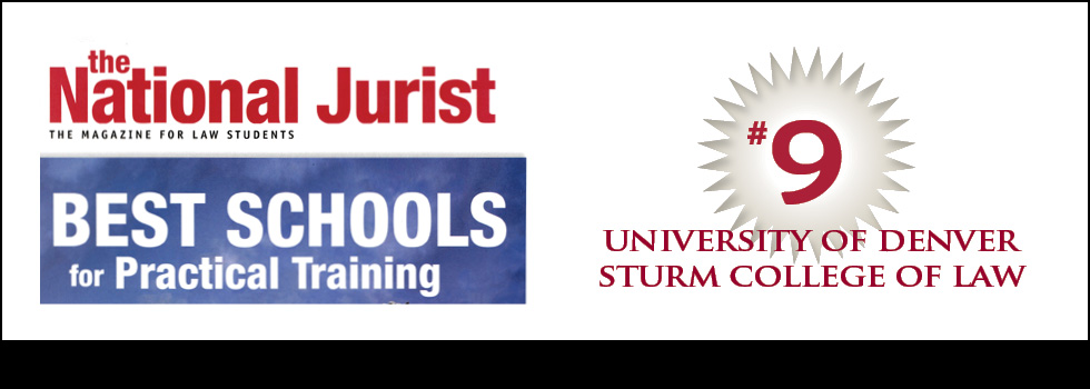 No. 9 in Best Schools for Practical Training
