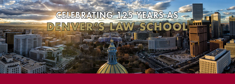 Celebrating 125 Years of Legal Innovation