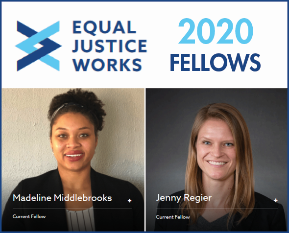 EJW 2020 Fellows